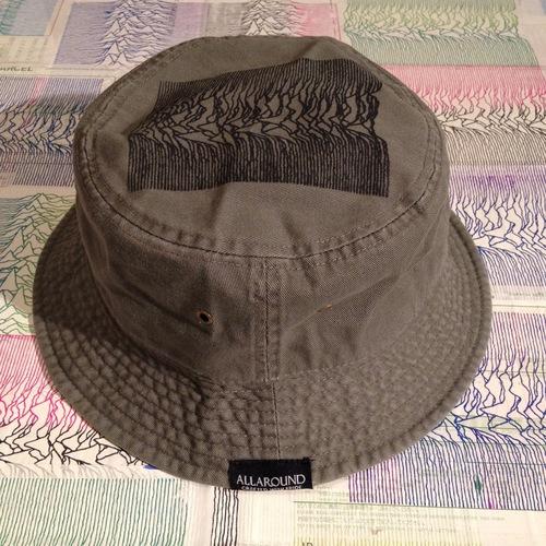 Fac-10 Bucket Hat_f0126931_16553369.jpg