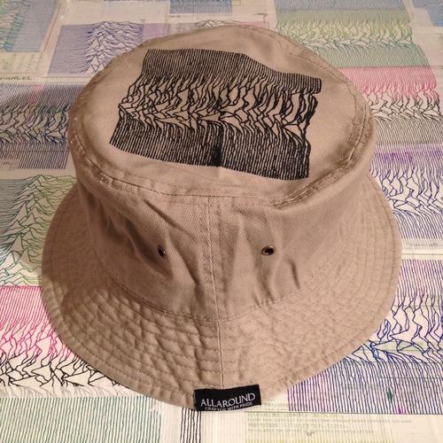 Fac-10 Bucket Hat_f0126931_16553487.jpg