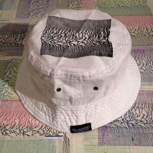 Fac-10 Bucket Hat_f0126931_16553682.jpg