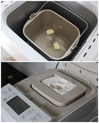 レタスアイモニター「東芝ホームベーカリー」で炊パン!_a0165538_13540399.jpg