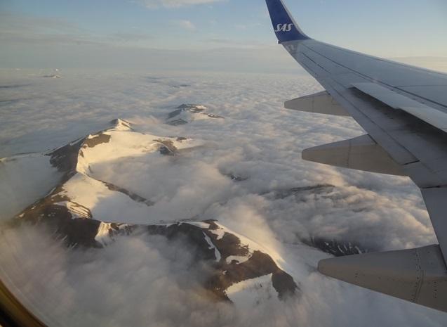 Svalbard(スヴァールバル諸島)へ_e0182138_173710100.jpg