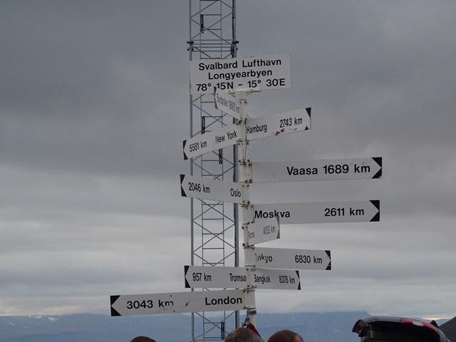 Svalbard(スヴァールバル諸島)へ_e0182138_1737347.jpg