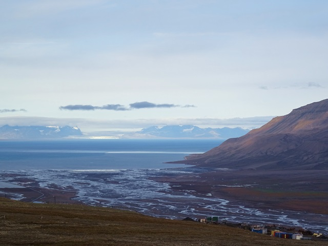 Svalbard(スヴァールバル諸島)へ_e0182138_17384380.jpg
