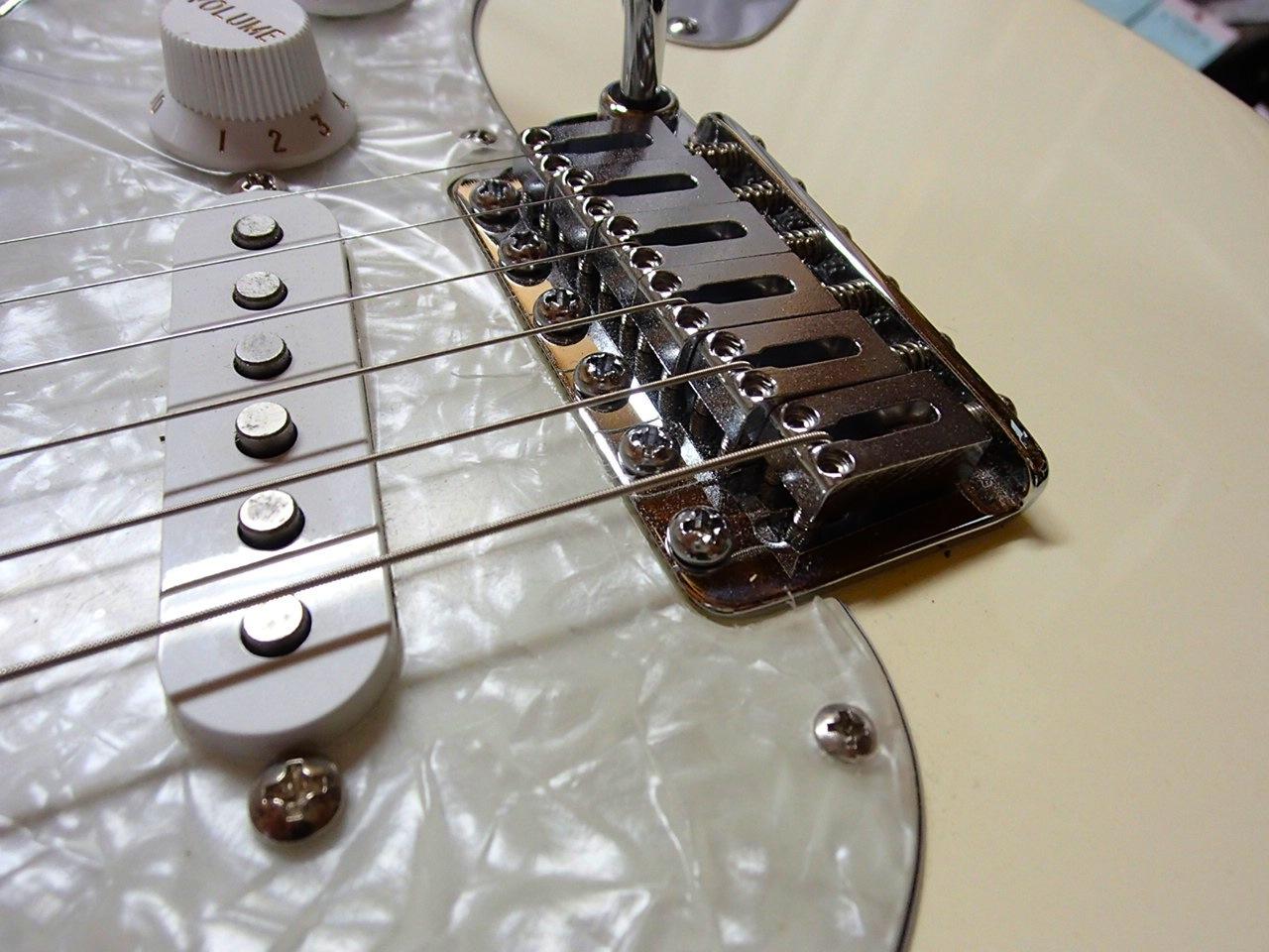 友人のオーダーギター 第2弾!_c0179274_22311733.jpg