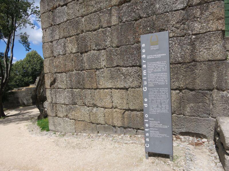 ポルトガル25ギマランイス歴史地区_e0233674_21435493.jpg