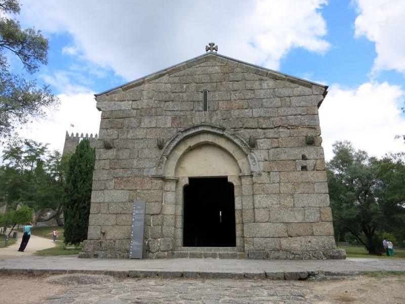 ポルトガル25ギマランイス歴史地区_e0233674_2143596.jpg