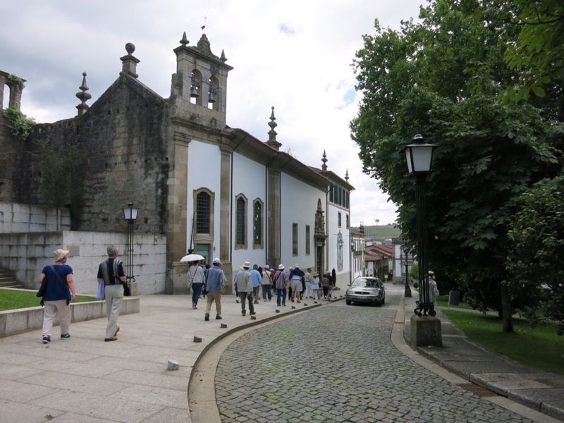 ポルトガル25ギマランイス歴史地区_e0233674_2144377.jpg