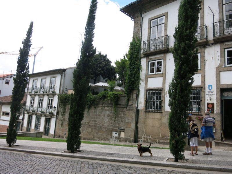 ポルトガル25ギマランイス歴史地区_e0233674_2144398.jpg