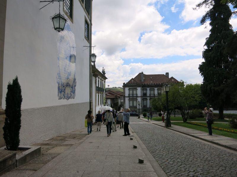ポルトガル25ギマランイス歴史地区_e0233674_2144475.jpg