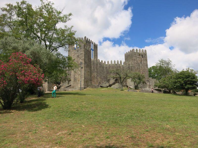 ポルトガル25ギマランイス歴史地区_e0233674_2144724.jpg