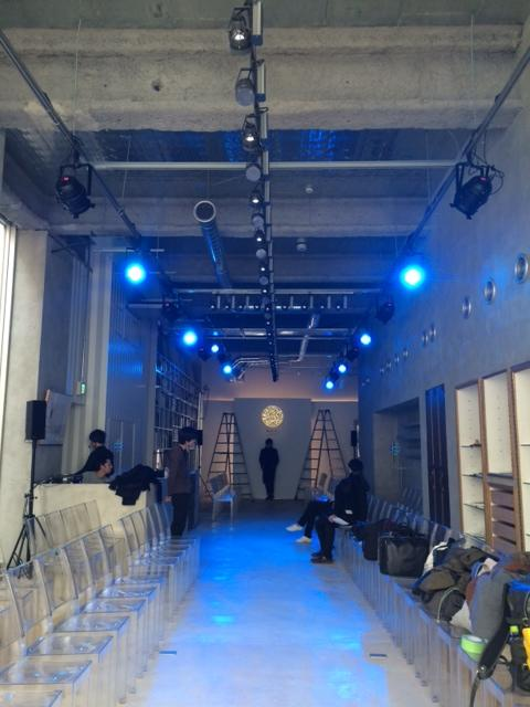 haori de TiTi 〈ハオリドゥティティ〉東京コレクションデビュー_a0138976_20471387.jpg