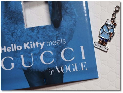 HELLO KITTY@GUCCI in VOGUE JAPAN_d0078486_08184994.jpg