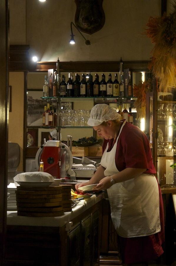 フィレンツェで是非食べて頂きたい!ヴェラッツァーノの石窯フォカッチャ_f0106597_2062048.jpg