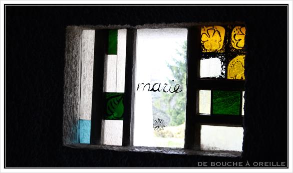 La chapelle Notre-Dame du Haut ロンシャン礼拝堂_d0184921_17391866.jpg