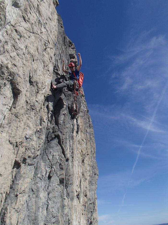カナダ山岳ガイド協会公認ロックガイド試験_d0112928_1145455.jpg