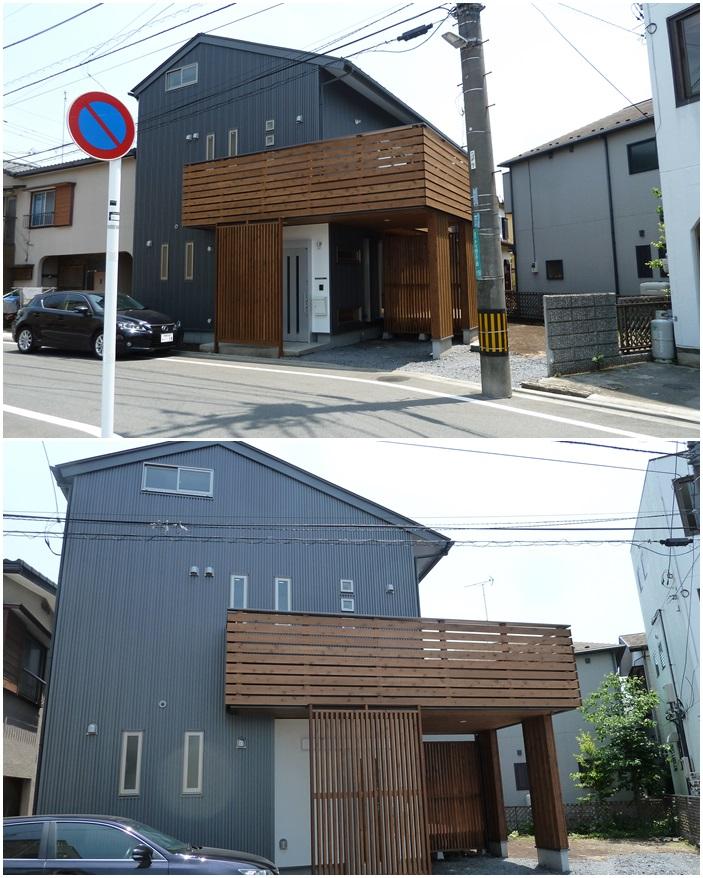 相模原市中央区の家☆竣工写真_c0152341_2215879.jpg