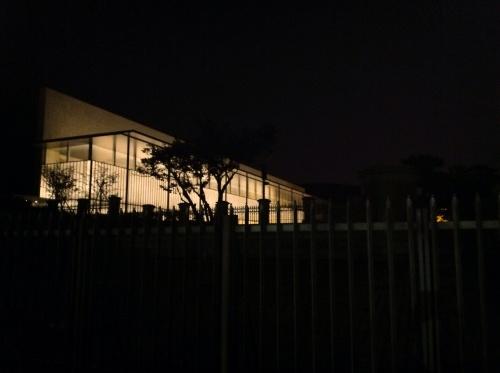 秋の京都の芸術鑑賞_b0153663_18100171.jpg
