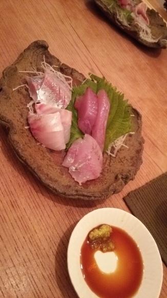 和食もいいもんだね。_f0183666_23072119.jpg