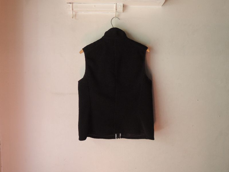 BLACK CLOTHES-60S CARDIGAN/PATAGONIA---RECOMMEND--_c0176867_14401943.jpg