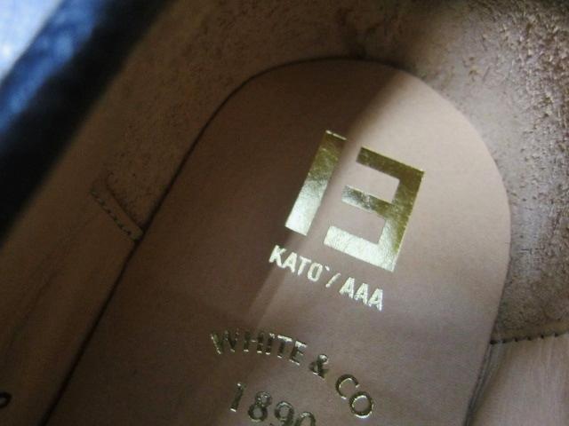 アイツがフルサイズにて還って来ました! By WHITE & Co With Kato_d0152280_19173095.jpg