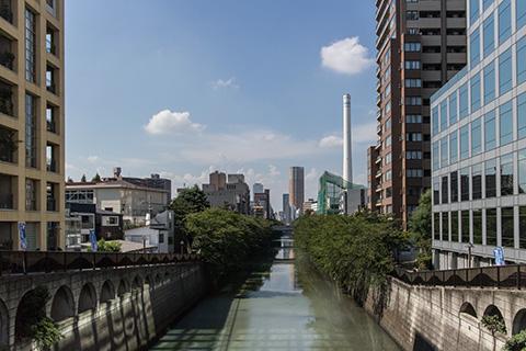 大阪→目黒_c0002682_21461968.jpg