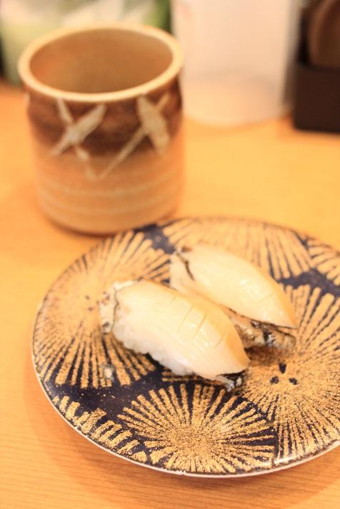 新潟の回転寿司「名在門 紫竹山本店」に行ってきました♪_a0154192_12223960.jpg
