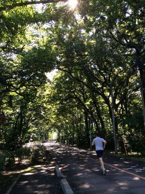 秋Run スタート_d0260803_2253999.jpg