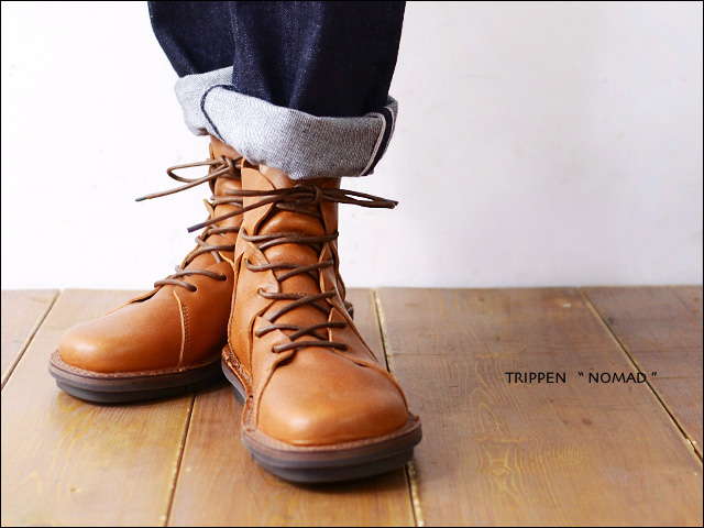 TRIPPEN [トリッペン] NOMAD/ノマド [NOMAD-HI-WAX-42] MEN\'S_f0051306_229233.jpg