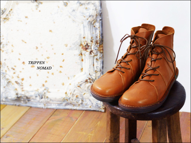 TRIPPEN [トリッペン] NOMAD/ノマド [NOMAD-HI-WAX-42] MEN\'S_f0051306_2292583.jpg