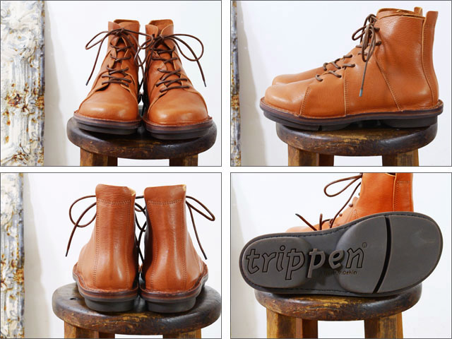 TRIPPEN [トリッペン] NOMAD/ノマド [NOMAD-HI-WAX-42] MEN\'S_f0051306_2292646.jpg