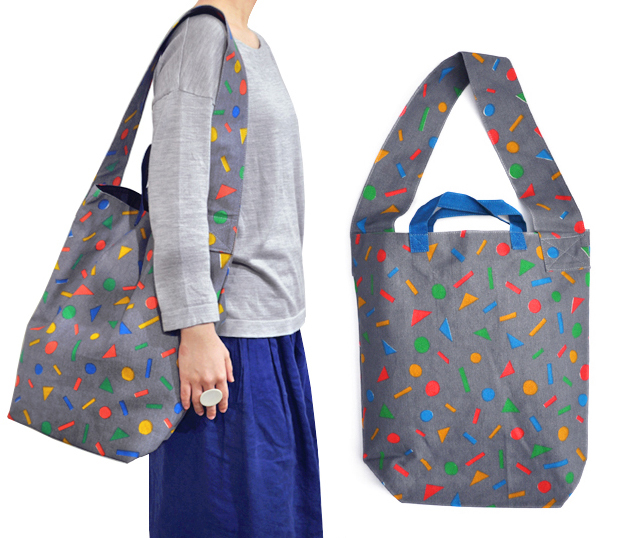 cotton canvas 2way tote bag / SOUND TRACK_d0193211_1149815.jpg