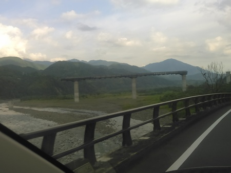 野呂川に行きました_d0168318_17302728.jpg