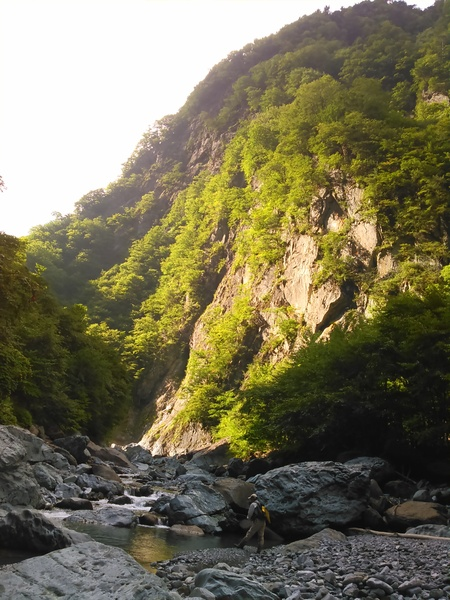 野呂川に行きました_d0168318_189850.jpg
