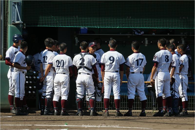 桐光学園VS湘南高校Ⅱ_e0200922_17291659.jpg