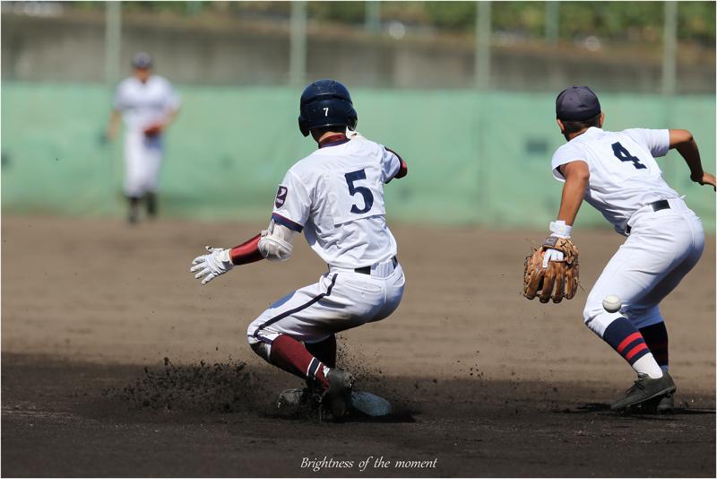 桐光学園VS湘南高校Ⅱ_e0200922_17294778.jpg