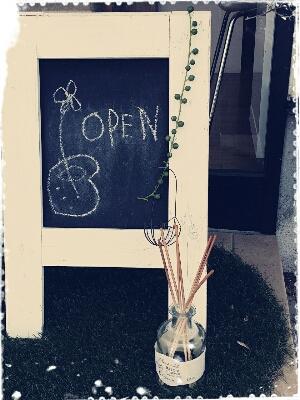 okamura's  shop。_b0240634_20504266.jpg