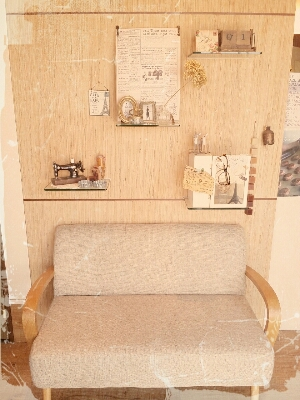 okamura's  shop。_b0240634_20511461.jpg