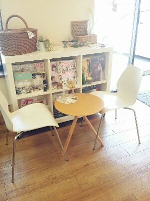 okamura's  shop。_b0240634_20514076.jpg