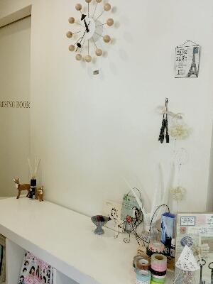 okamura's  shop。_b0240634_2055478.jpg