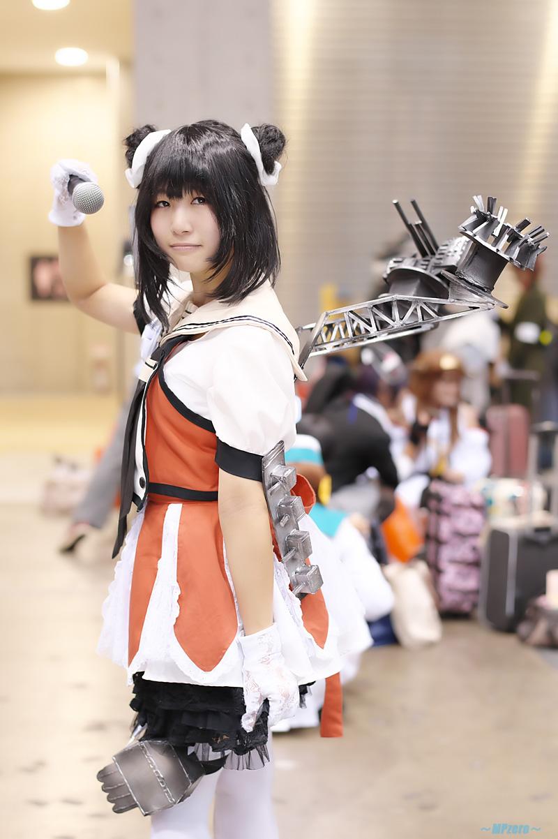 ■2014/09/14 ビッグサイト(Tokyo Big Sight) _f0130741_23191571.jpg