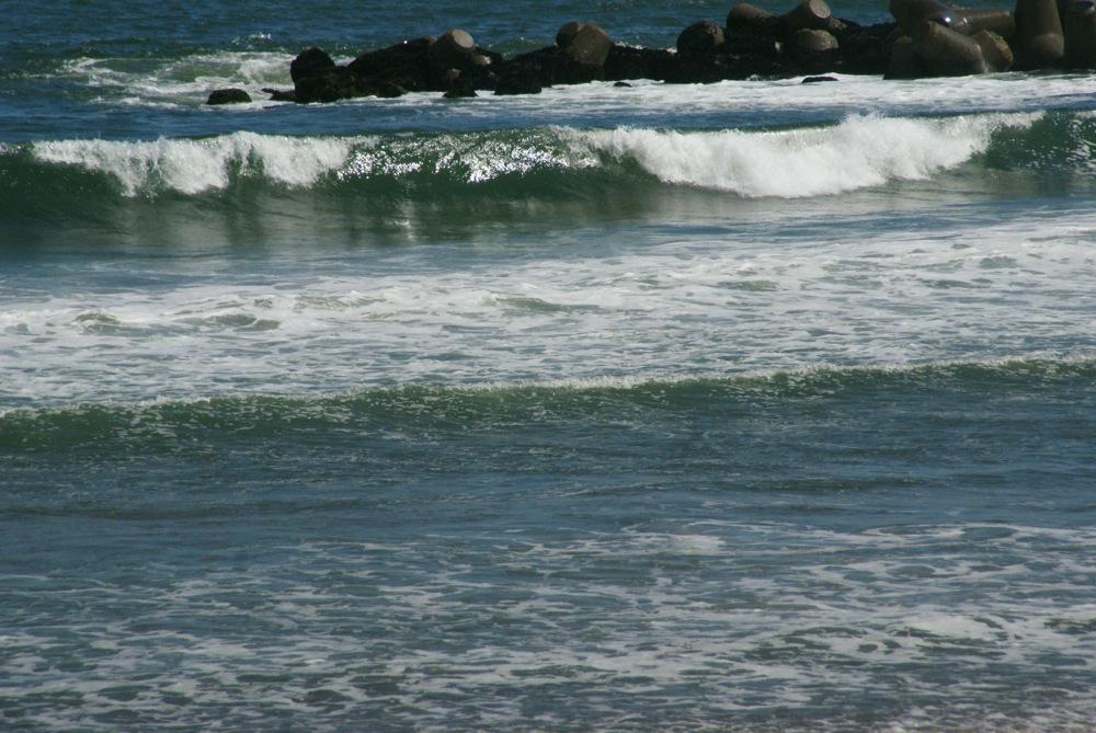 海へ・・・_d0001843_23125329.jpg