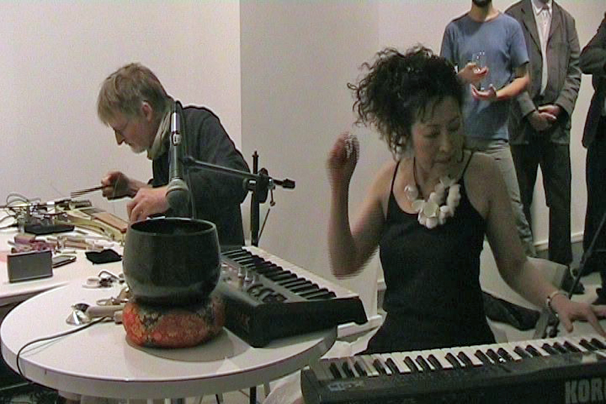 Tim Hodgkinson & Yumi Hara at LG London, \'Schema * Sukima\', 11 Sept 2014 _c0129545_23055392.jpg