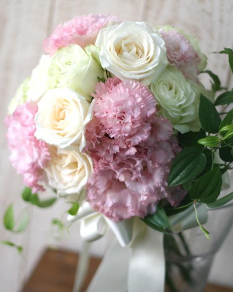 Happy Wedding★_a0118355_1523514.jpg