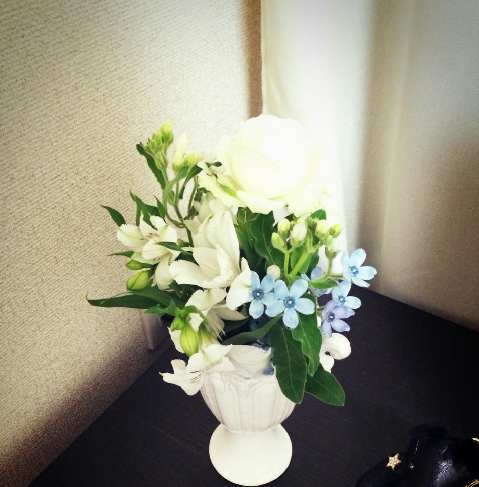 お花♪_f0322193_16270569.jpg