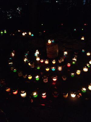MISIA candle night  in河口湖。_b0135325_751660.jpg
