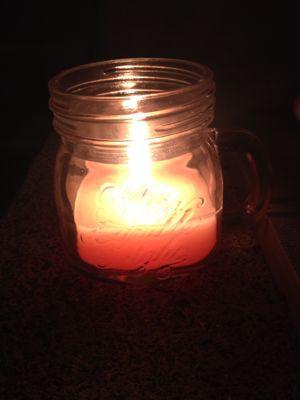 MISIA candle night  in河口湖。_b0135325_753936.jpg