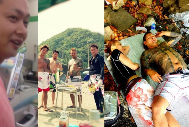 【裸】ノンケのバカ騒ぎ写真88【露出】 <mark>[集会所]</mark>&#169;bbspink.comYouTube動画>17本 ->画像>989枚