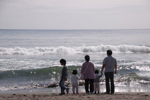 海辺の情景  9月15日_f0113639_19574781.jpg