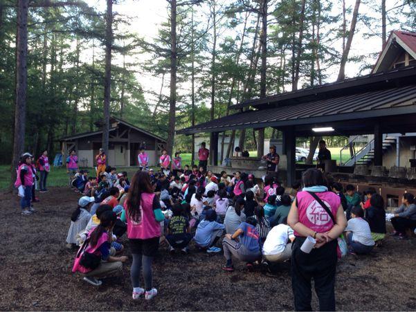 被災3県の子ども達にキャンプを通じて新しい友情を。_b0199244_145010.jpg