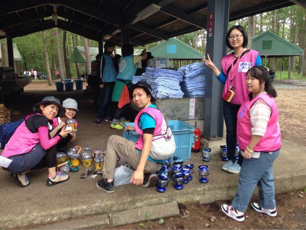 被災3県の子ども達にキャンプを通じて新しい友情を。_b0199244_145119.jpg
